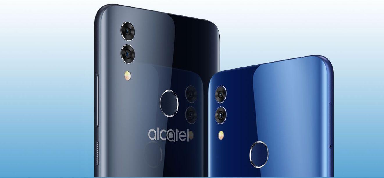 Alcatel 5V 6