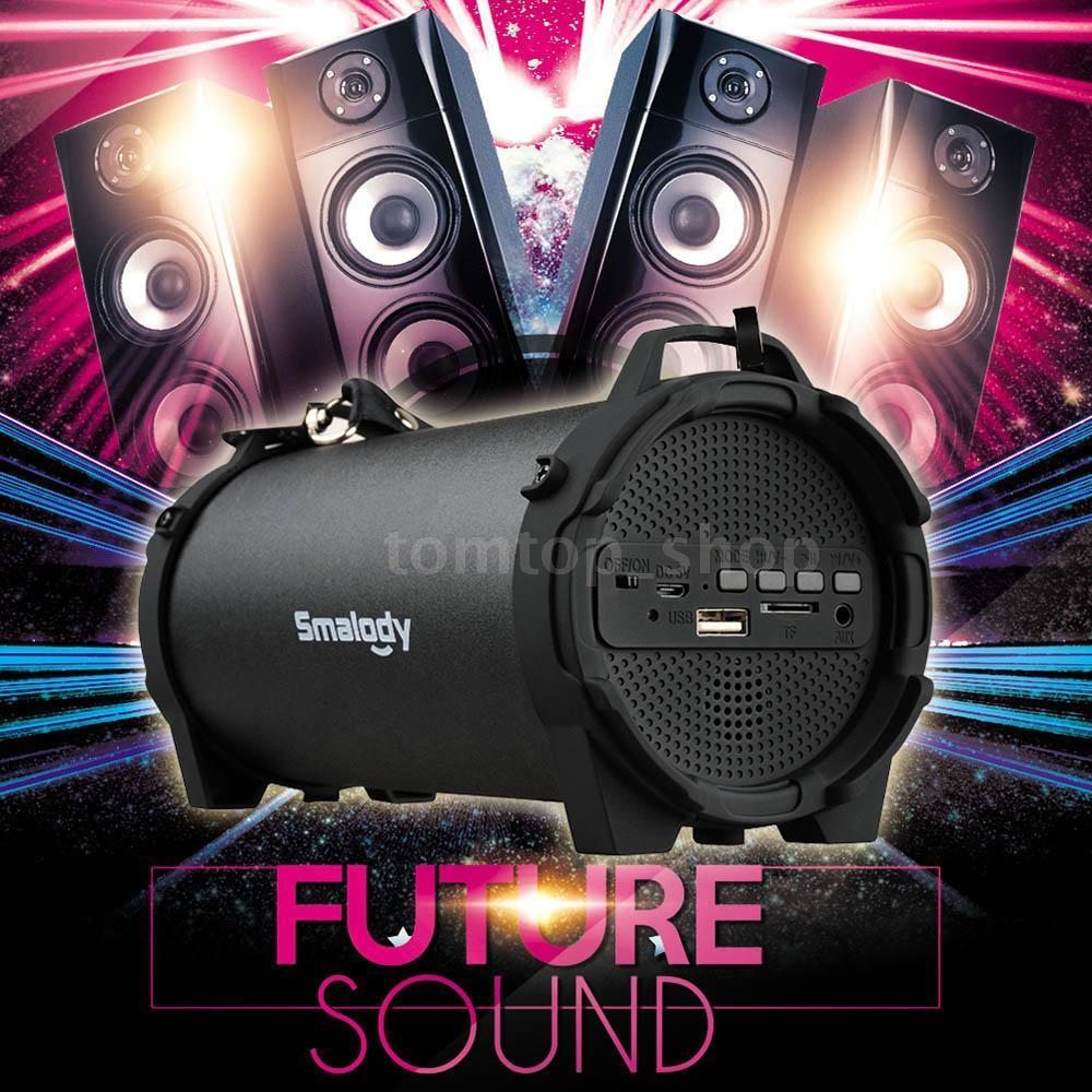 BT Speaker 7