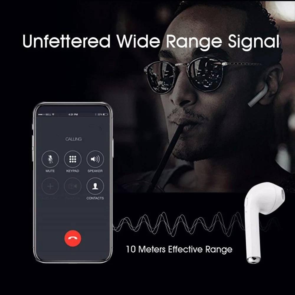 BT stereo slušalice 9