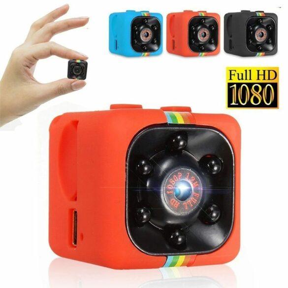 FHD kamera 5 1