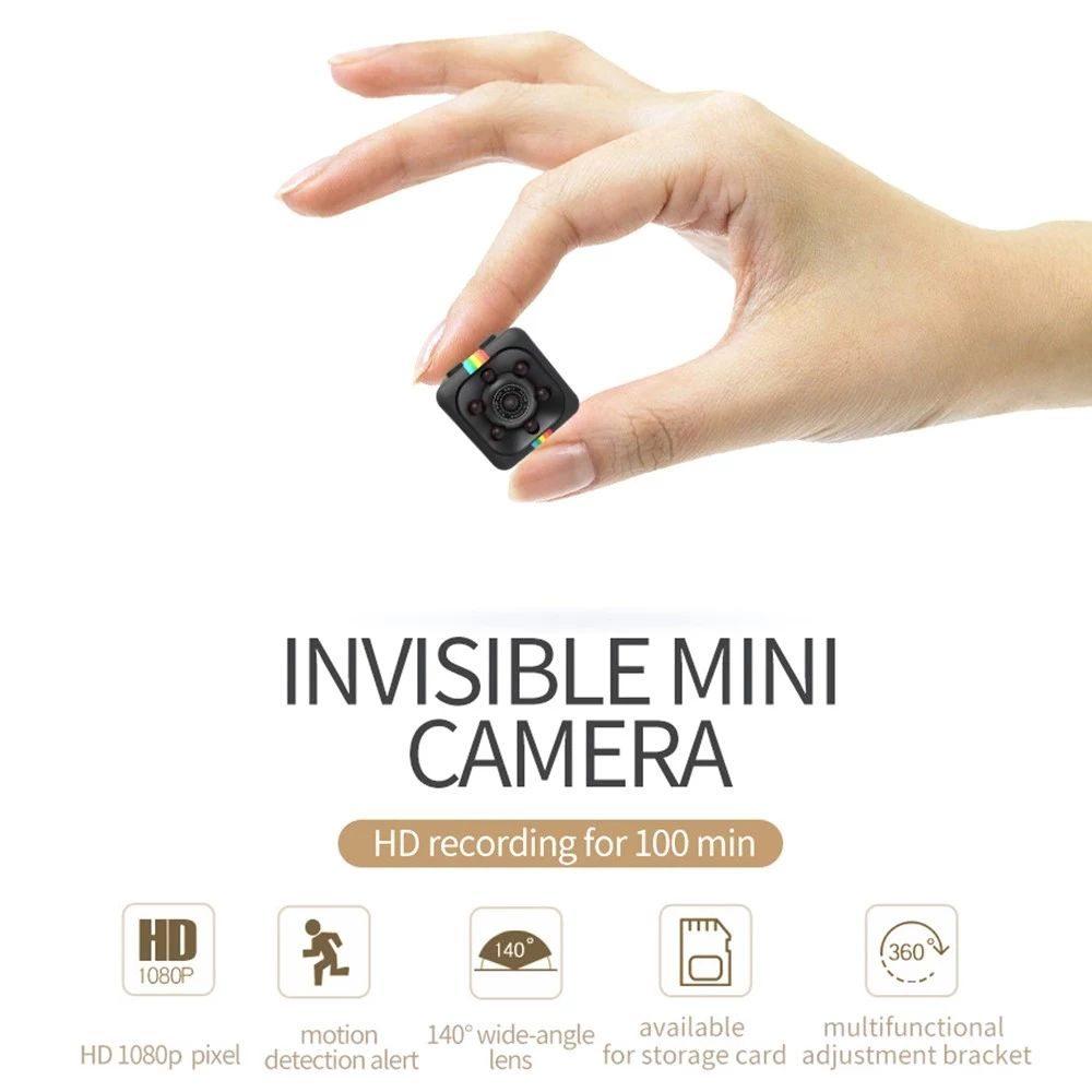 FHD kamera 8 1