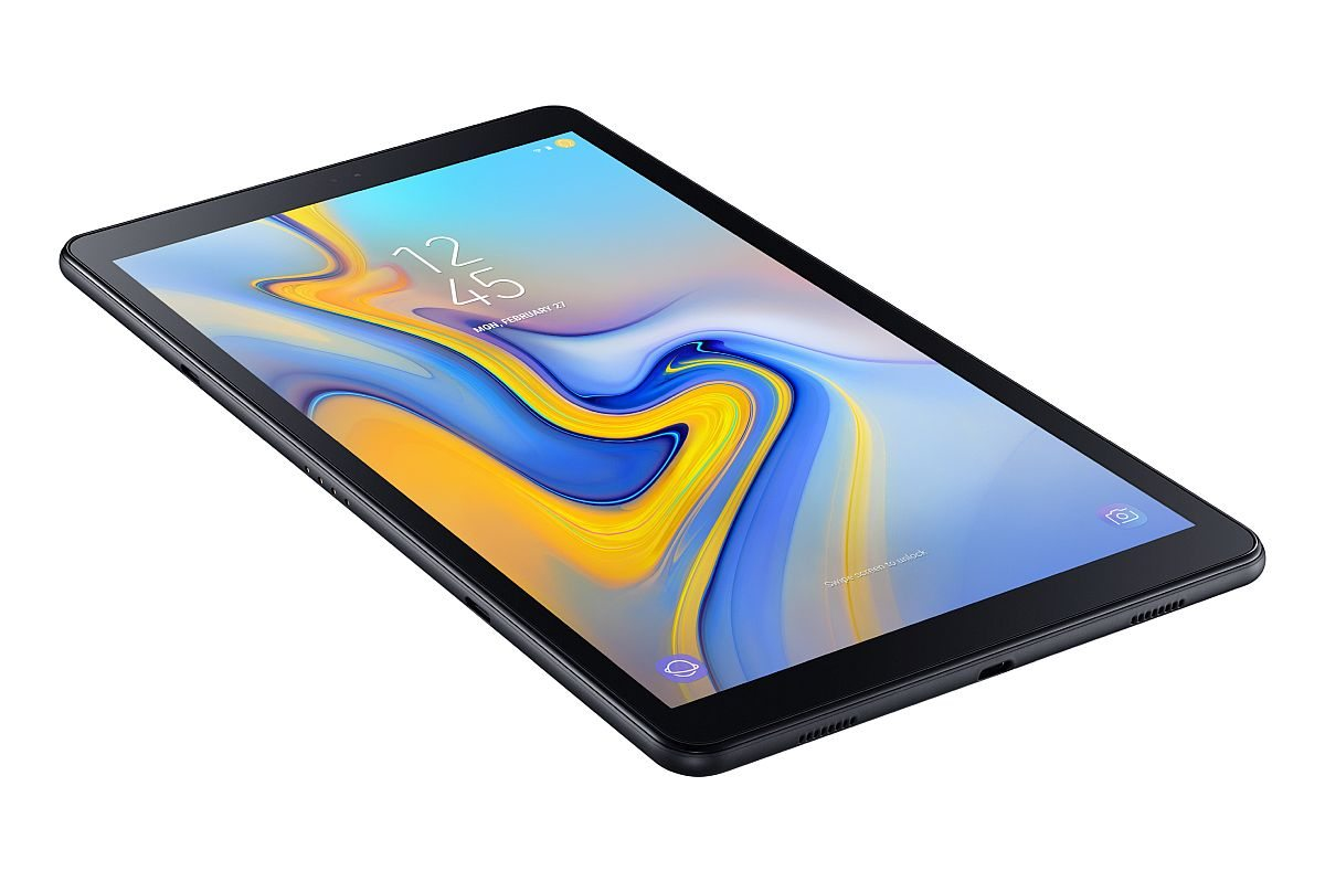 Galaxy Tab A 10.5 1