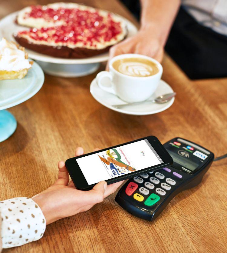 Google Pay u Hrvatsko 3
