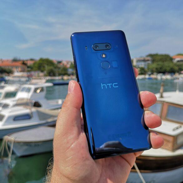 HTC U12 29