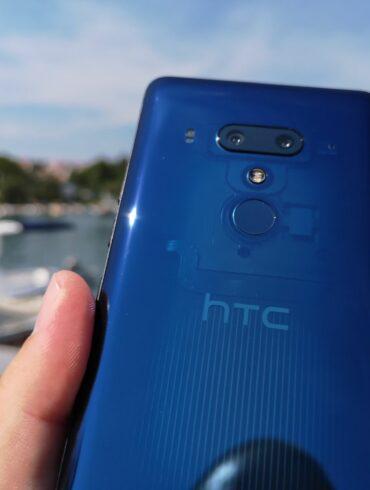 HTC U12 30