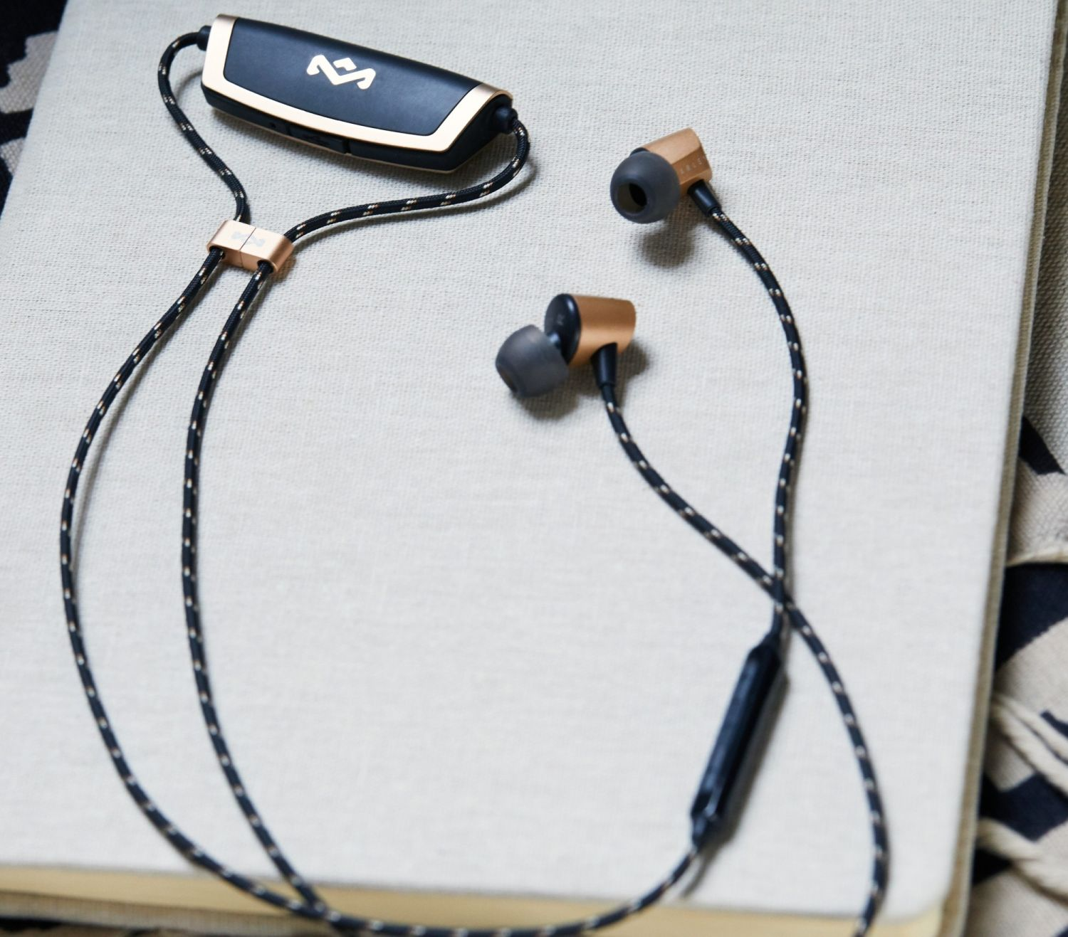 House of Marley Uplift 2 wireless