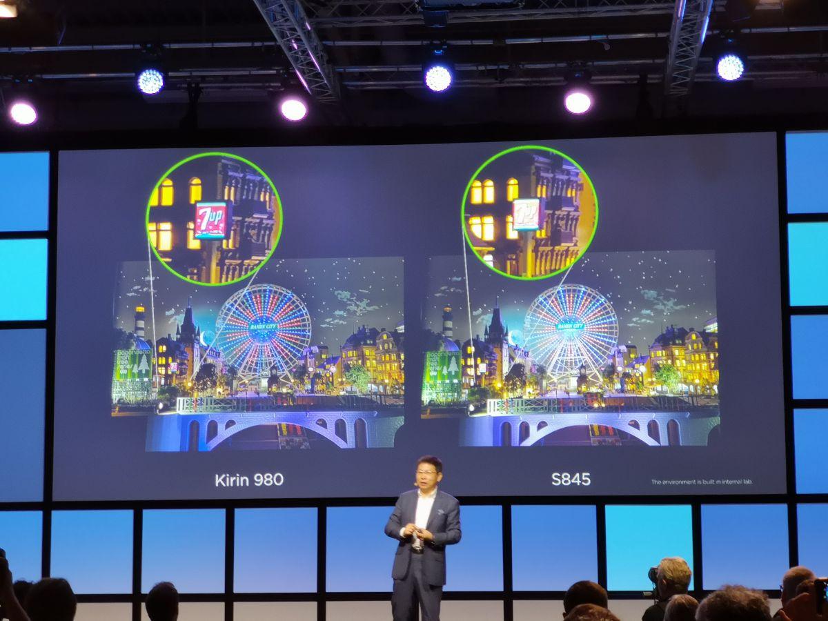 IFA Keynote Huawei Kirin 980 23