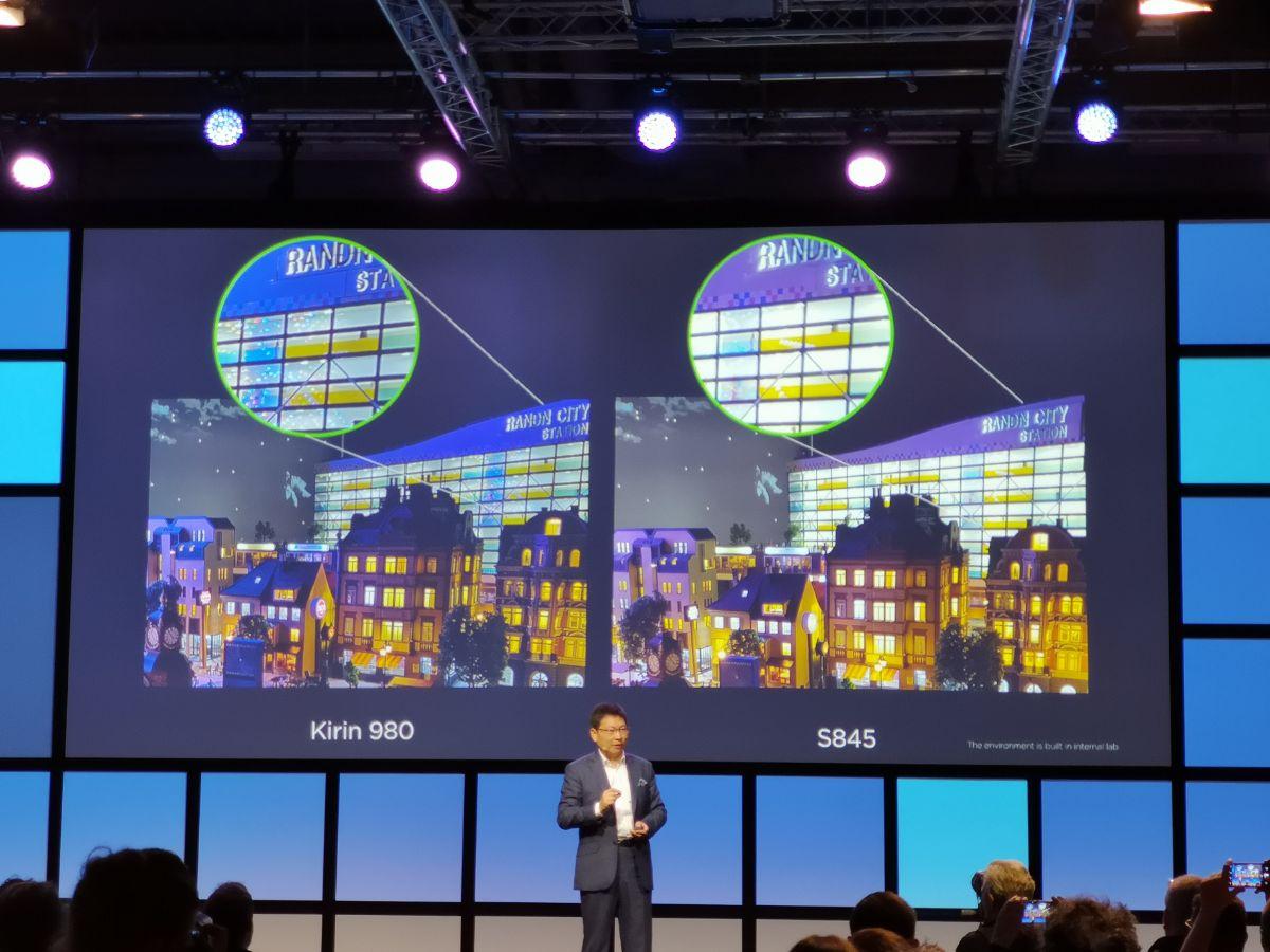 IFA Keynote Huawei Kirin 980 24