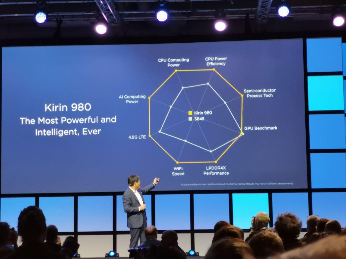 IFA Keynote Huawei Kirin 980 39