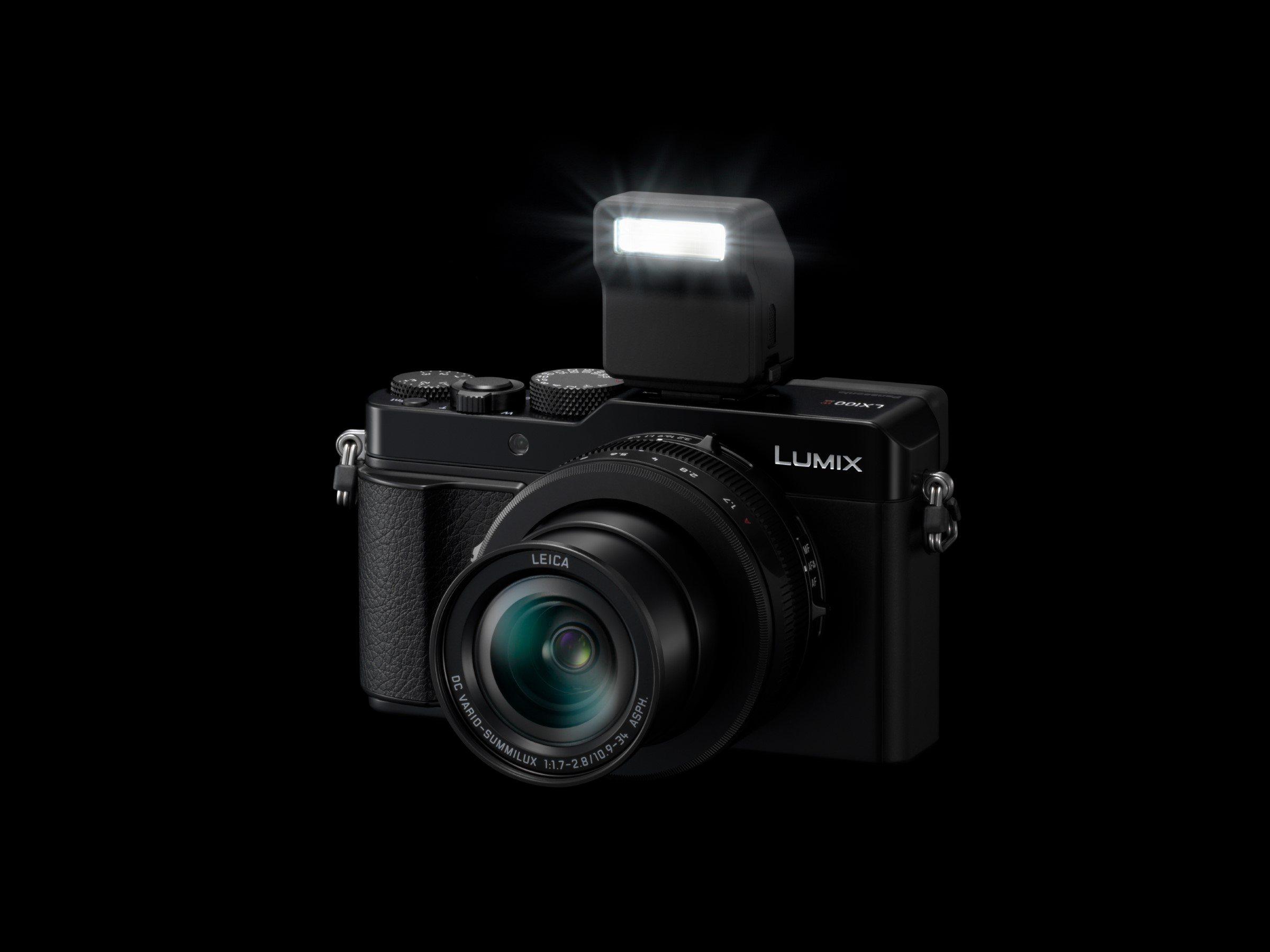 Panasonic LX100 II 5
