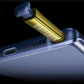 Samsung Note9 2
