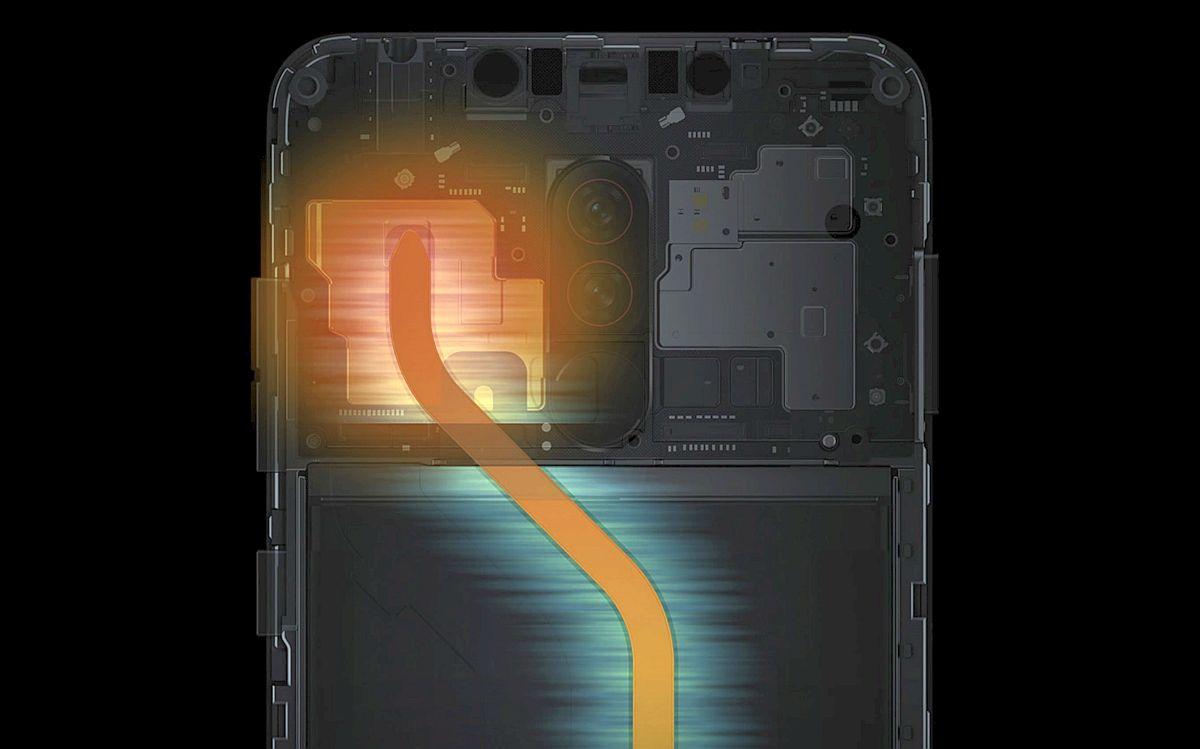 Xiaomi Pocophone F1 4