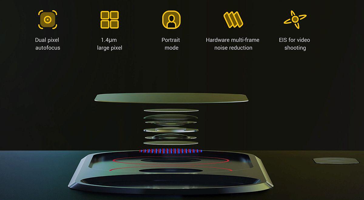 Xiaomi Pocophone F1 5