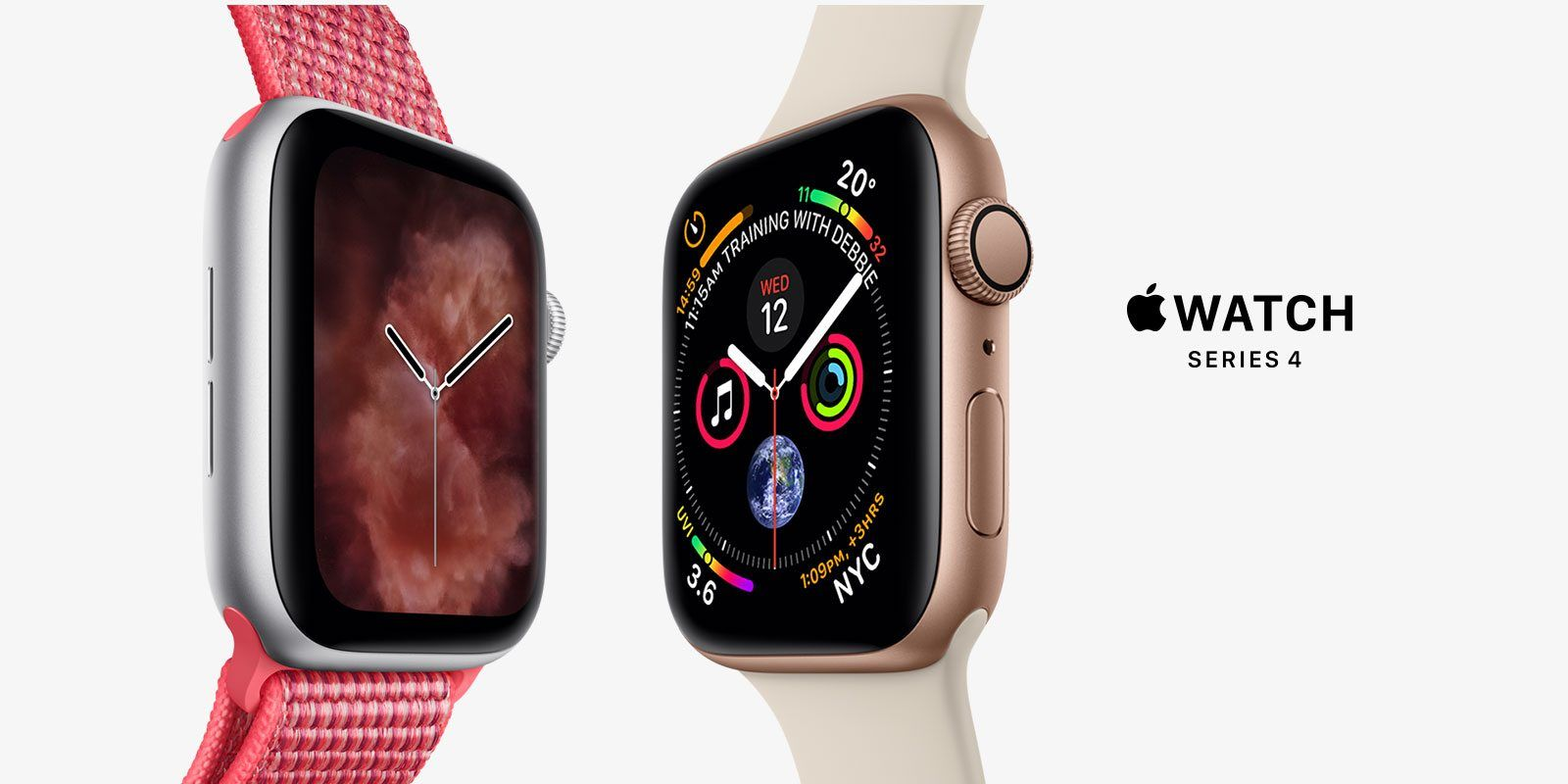 Apple Watch Series 4 1 1