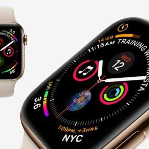 Apple Watch Series 4 6