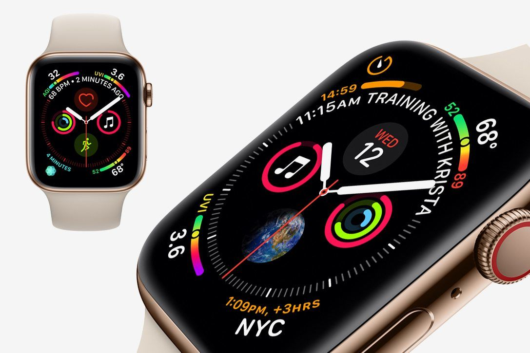Apple Watch Series 4 6