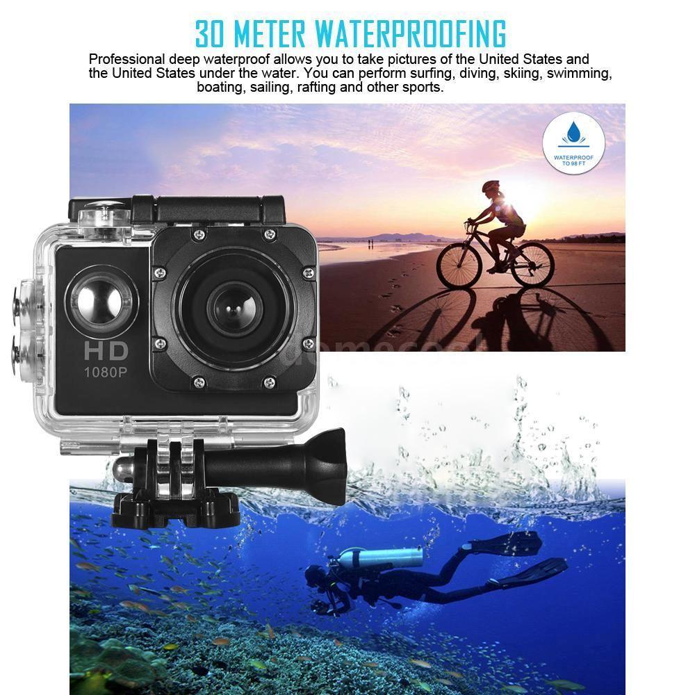 FHD Kamera 6