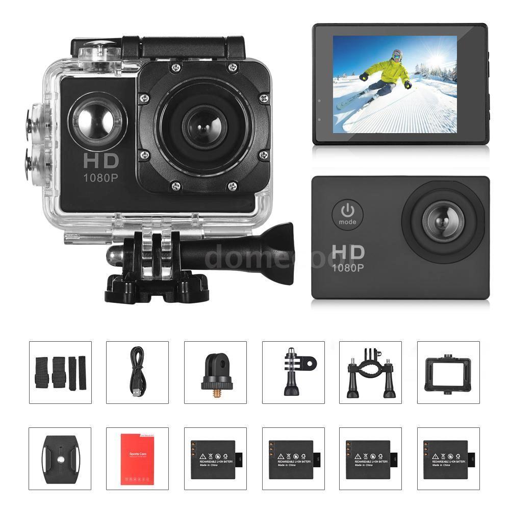 FHD Kamera