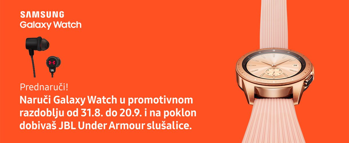 Galaxy Watch PreOrder H Rose Gold carousel