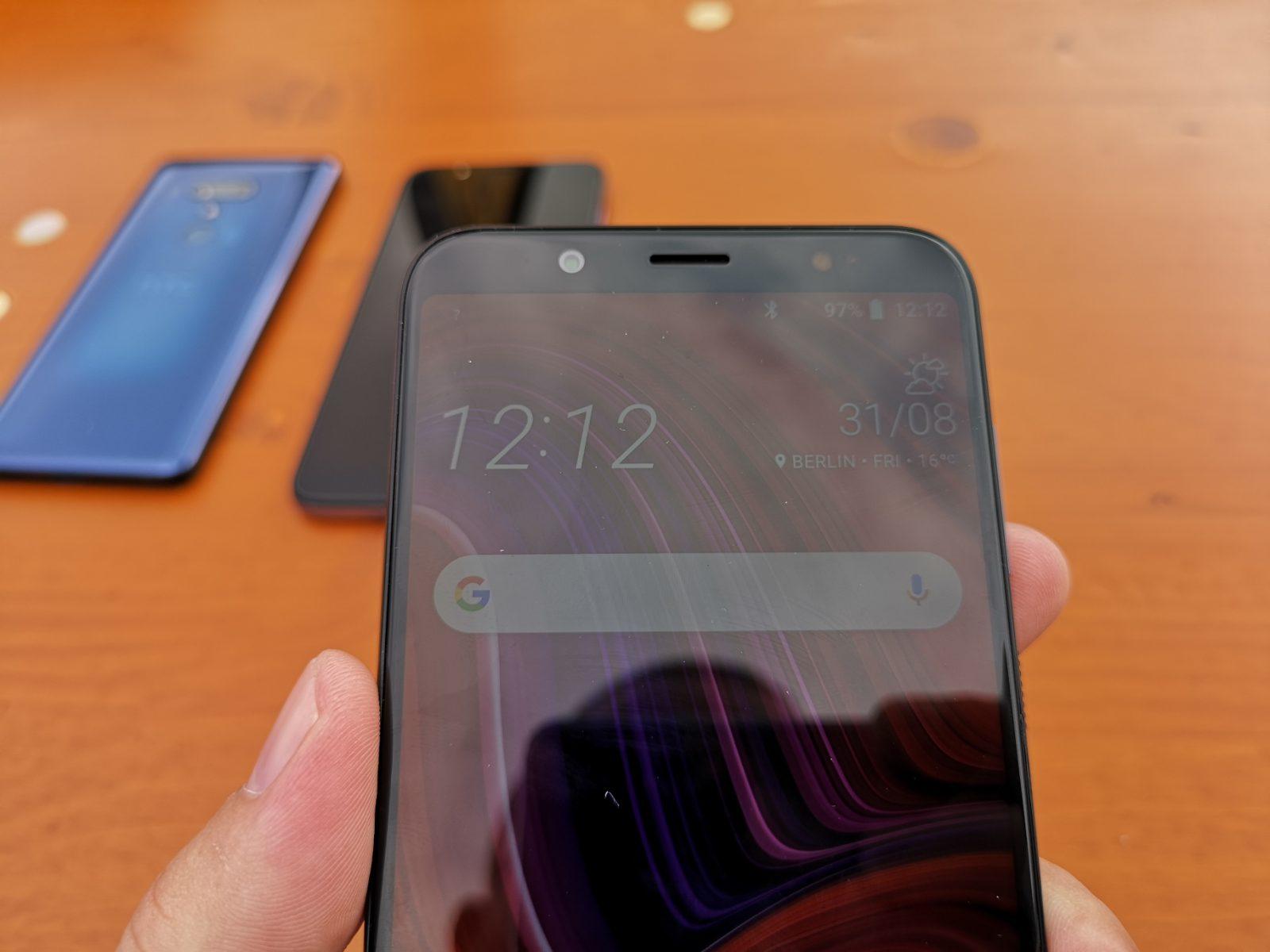 HTC U12 Life 10