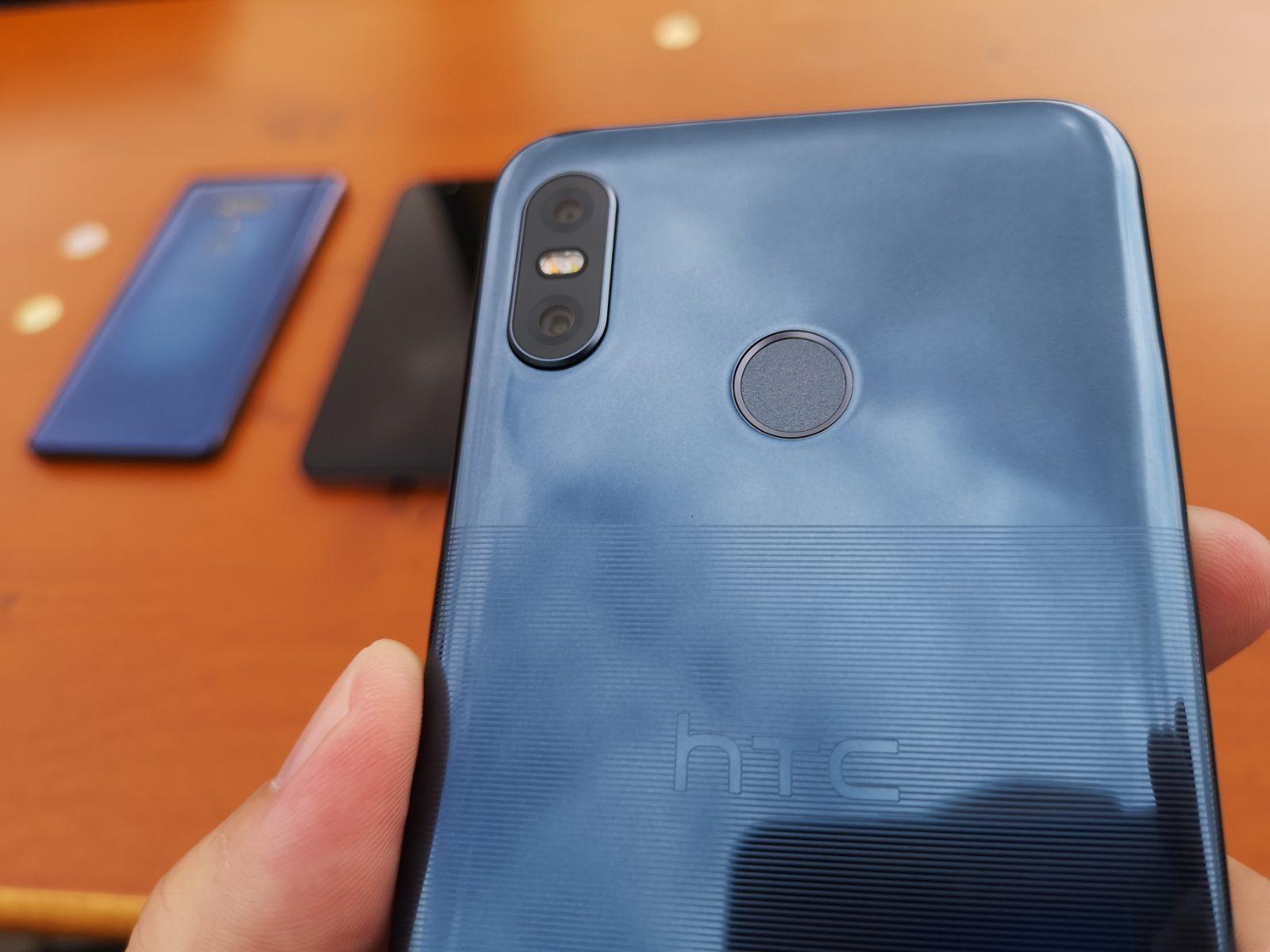 HTC U12 Life 5