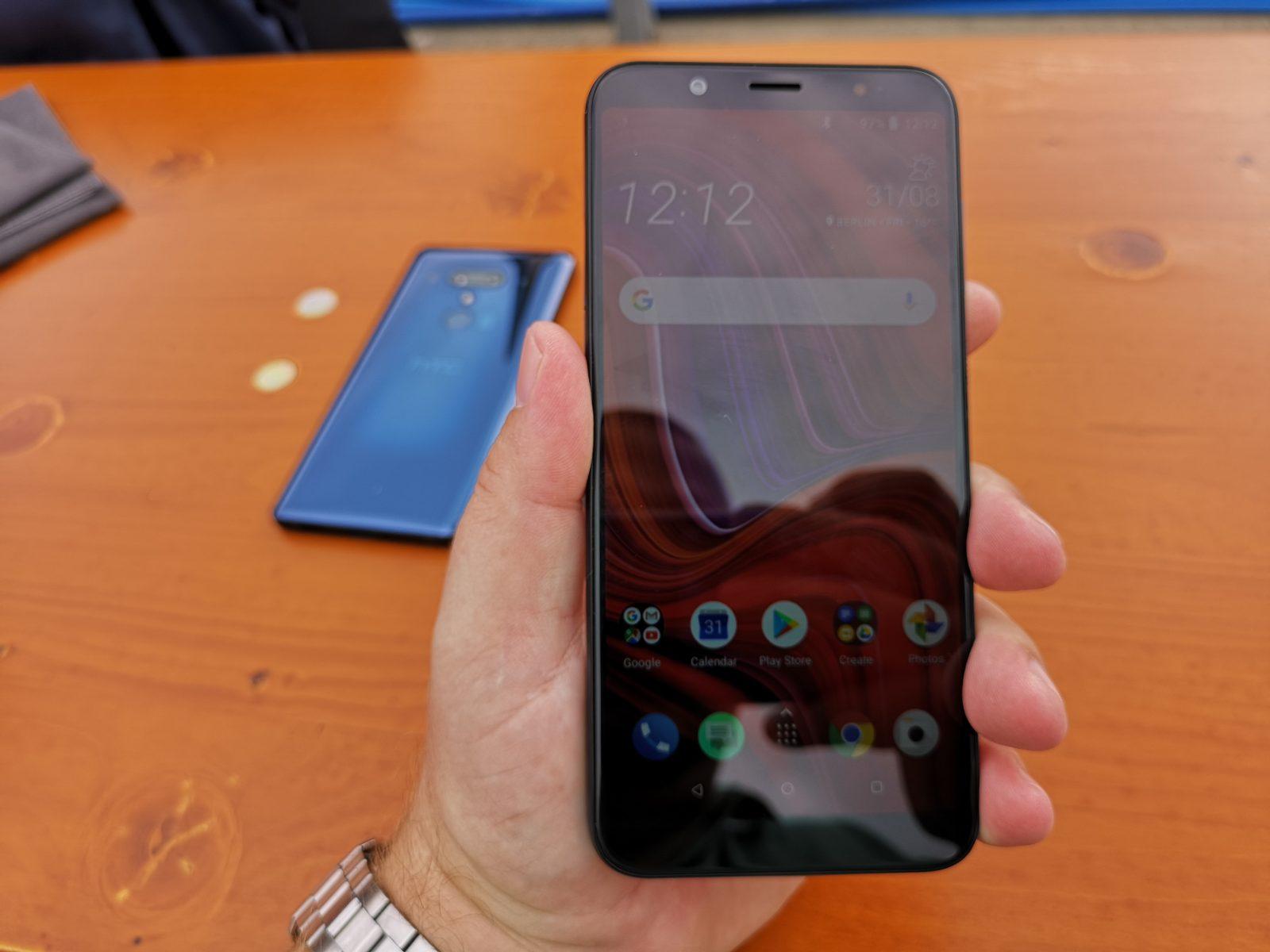 HTC U12 Life 8