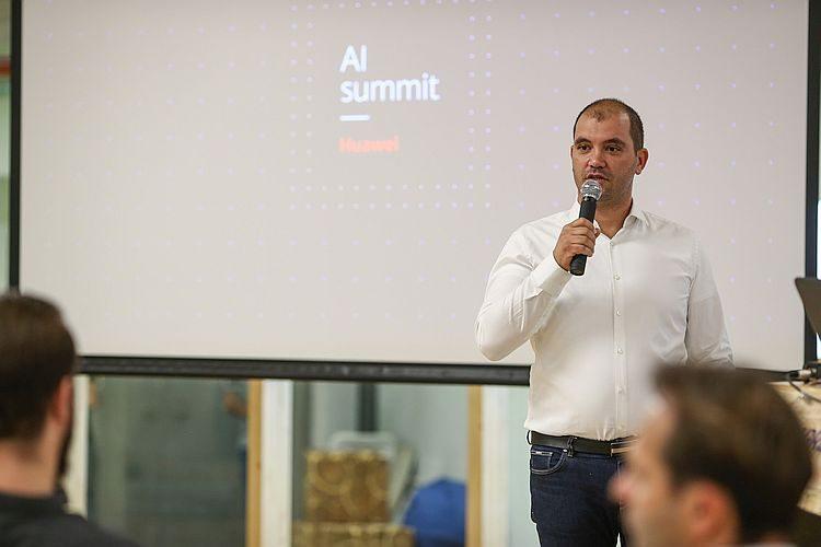 Huawei AI Summit 2