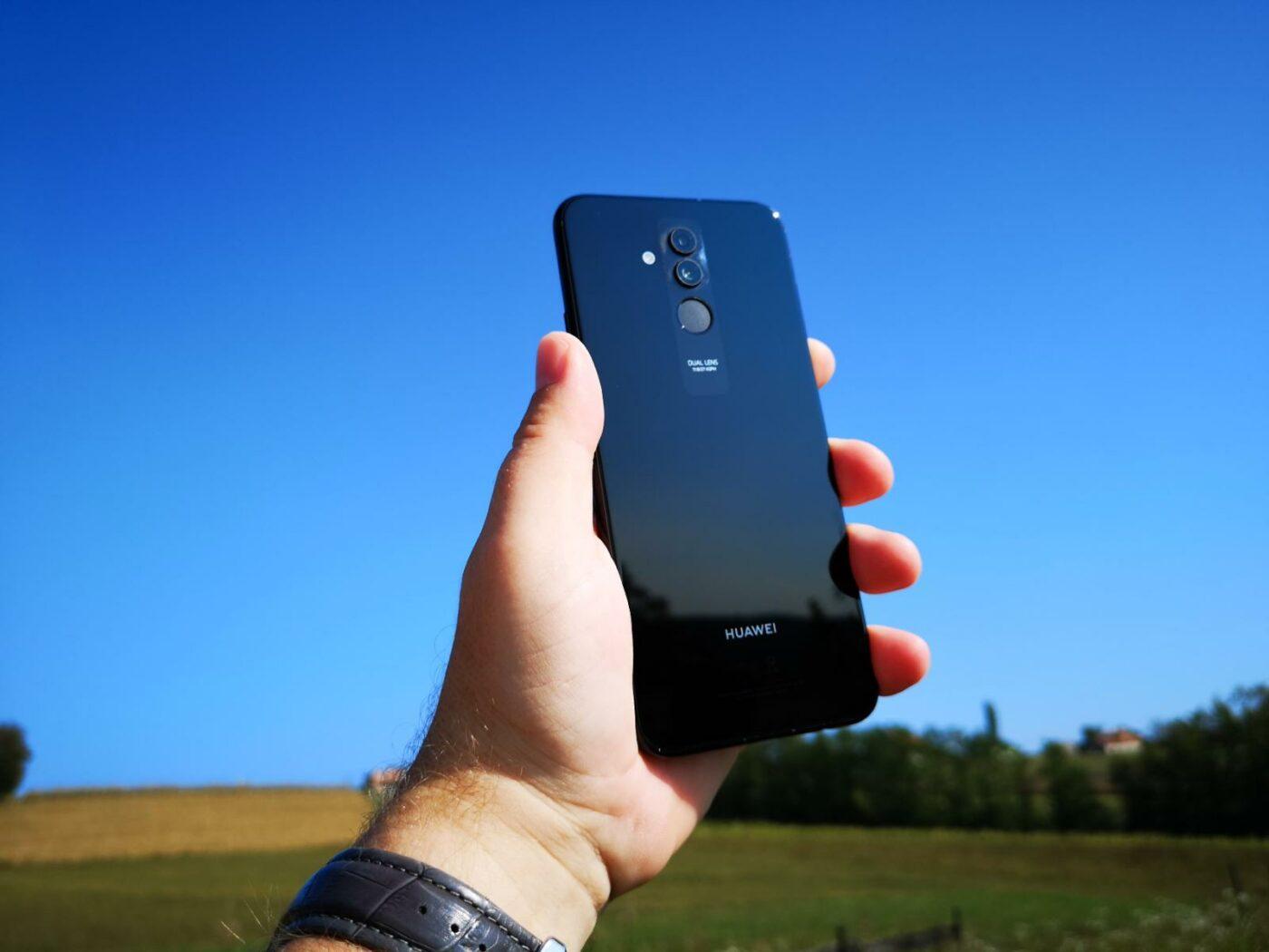Huawei Mate 20 Lite 14