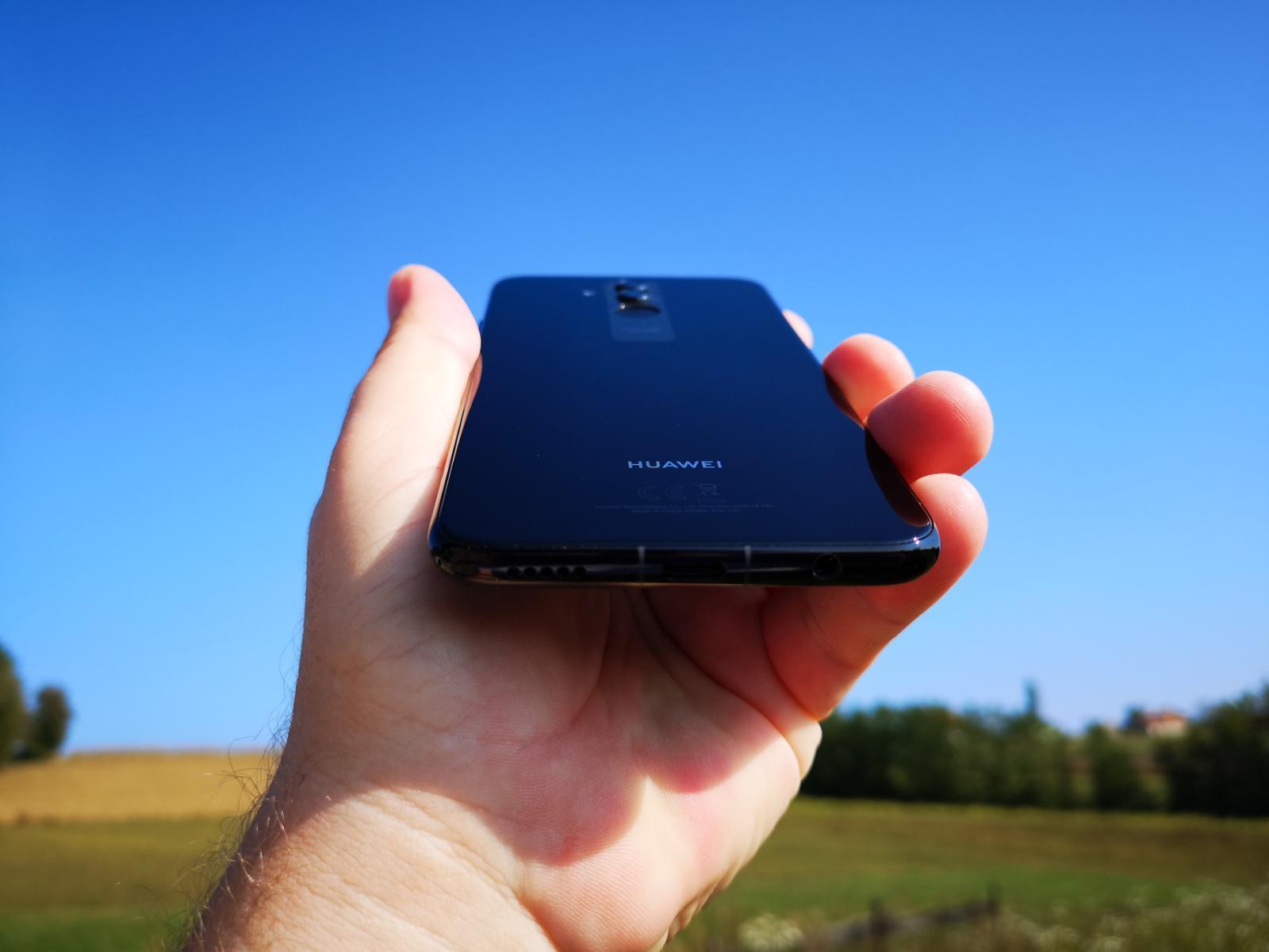 Huawei Mate 20 Lite 16