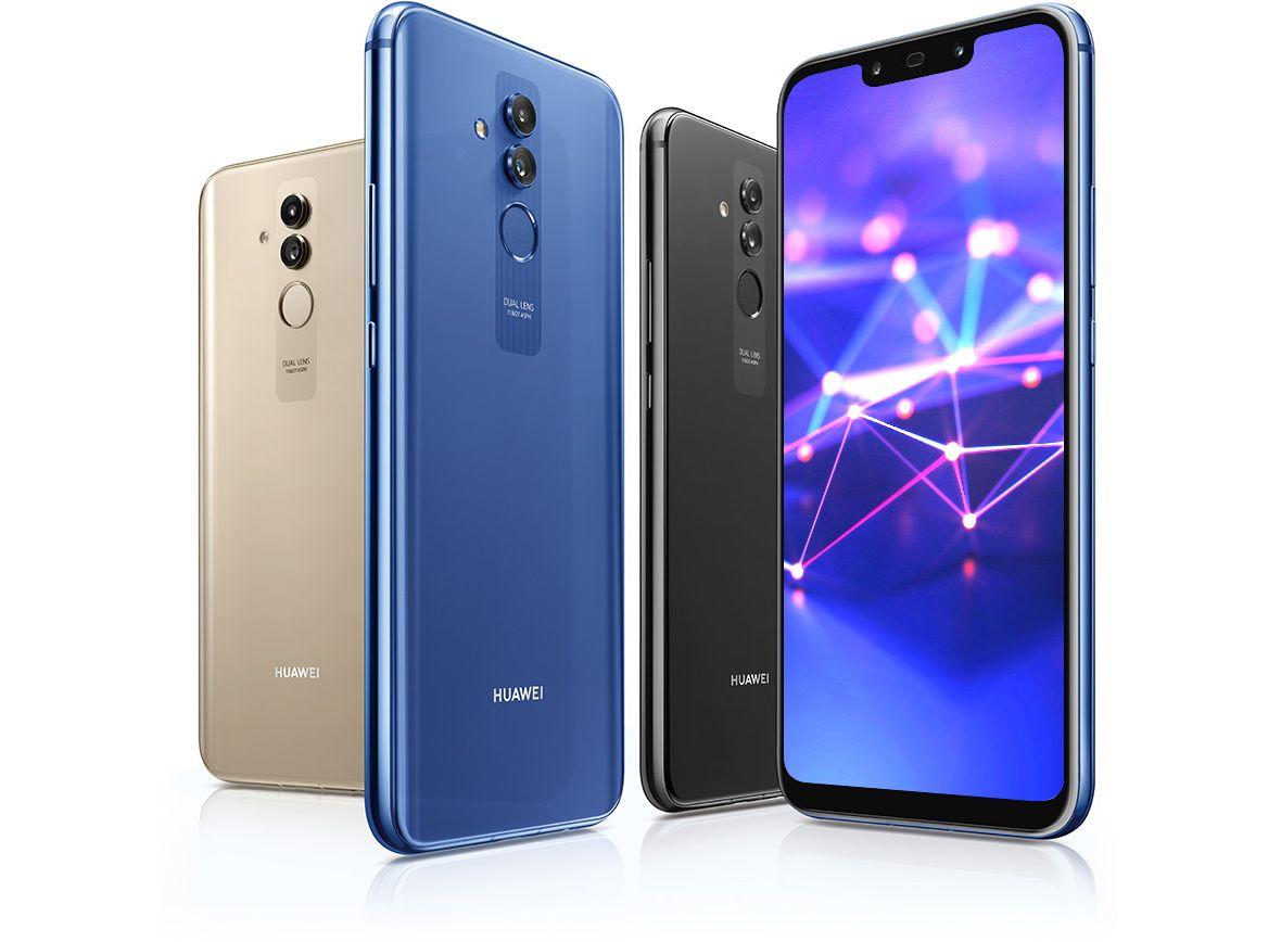 Huawei Mate 20 Lite 3 1