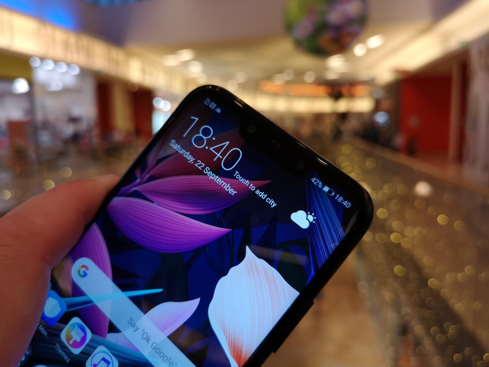 Huawei Mate 20 Lite 7