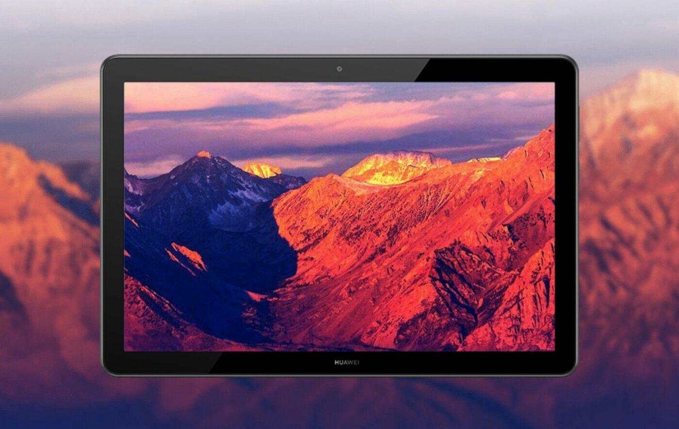 Huawei T5 3