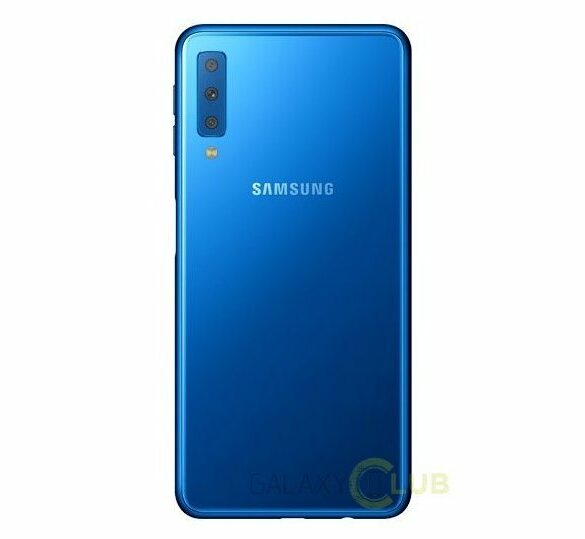 Samsung A7 2018 plavi 2 1