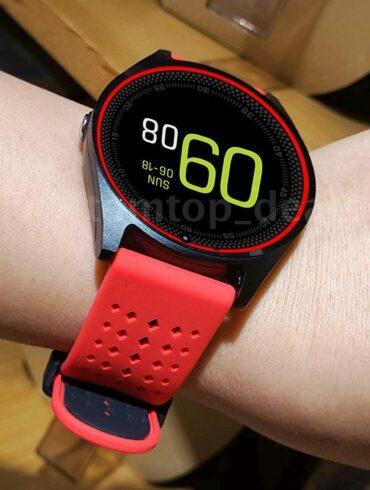 V9 Sport Waterproof Smart Watch
