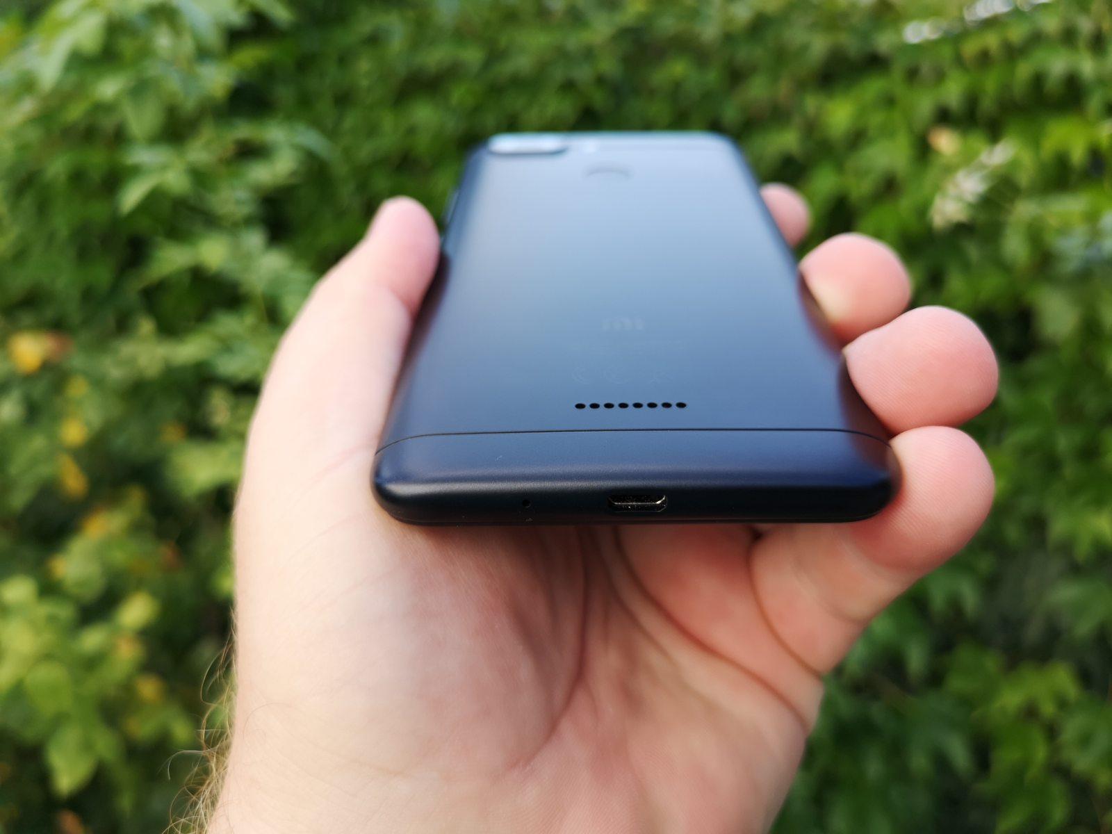 Xiaomi Redmi 6 14