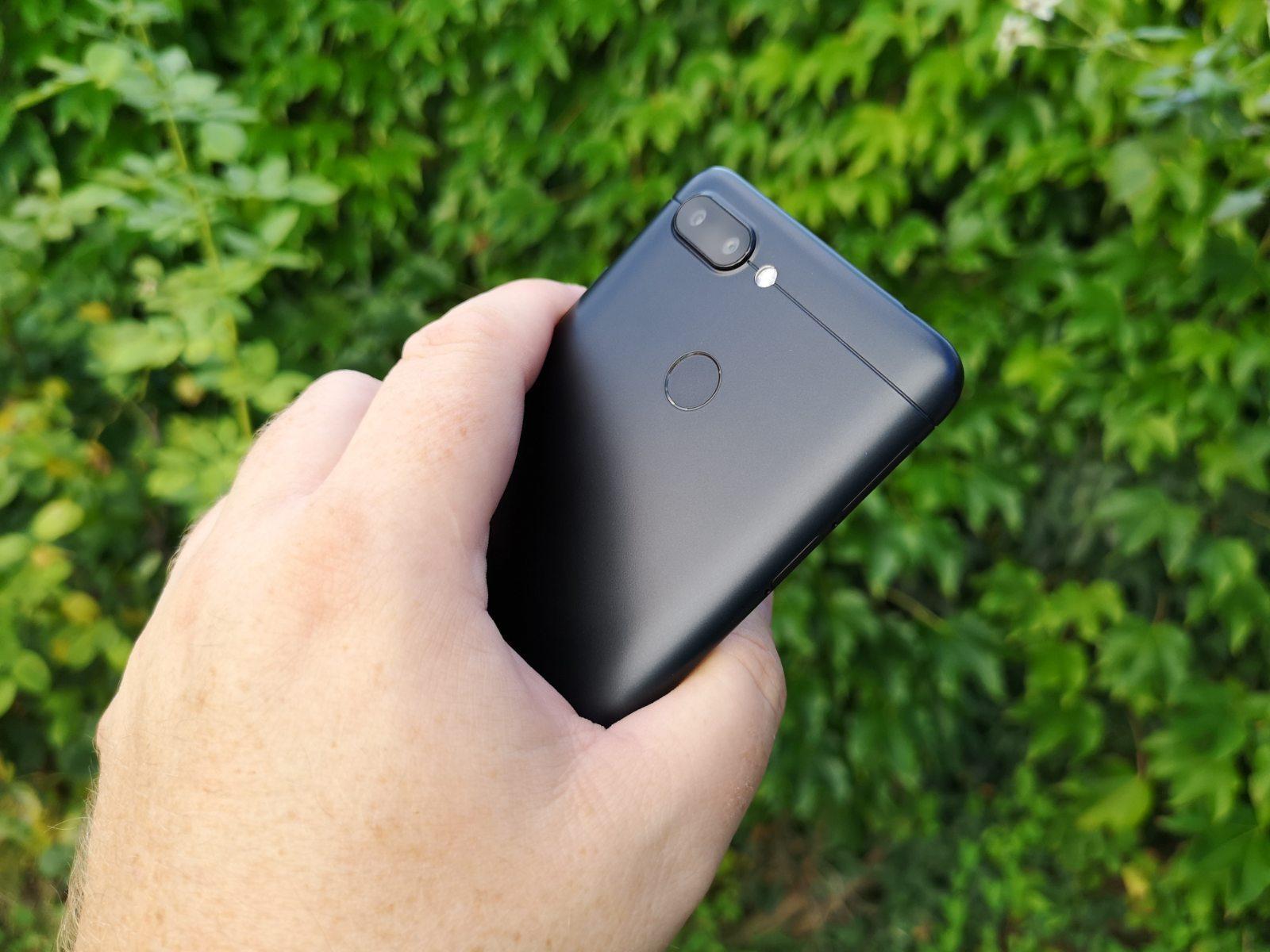 Xiaomi Redmi 6 17
