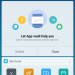 Xiaomi Redmi 6 sučelje 2