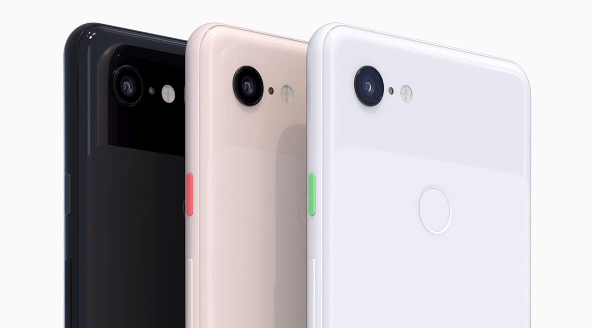 Google Pixel 3 1
