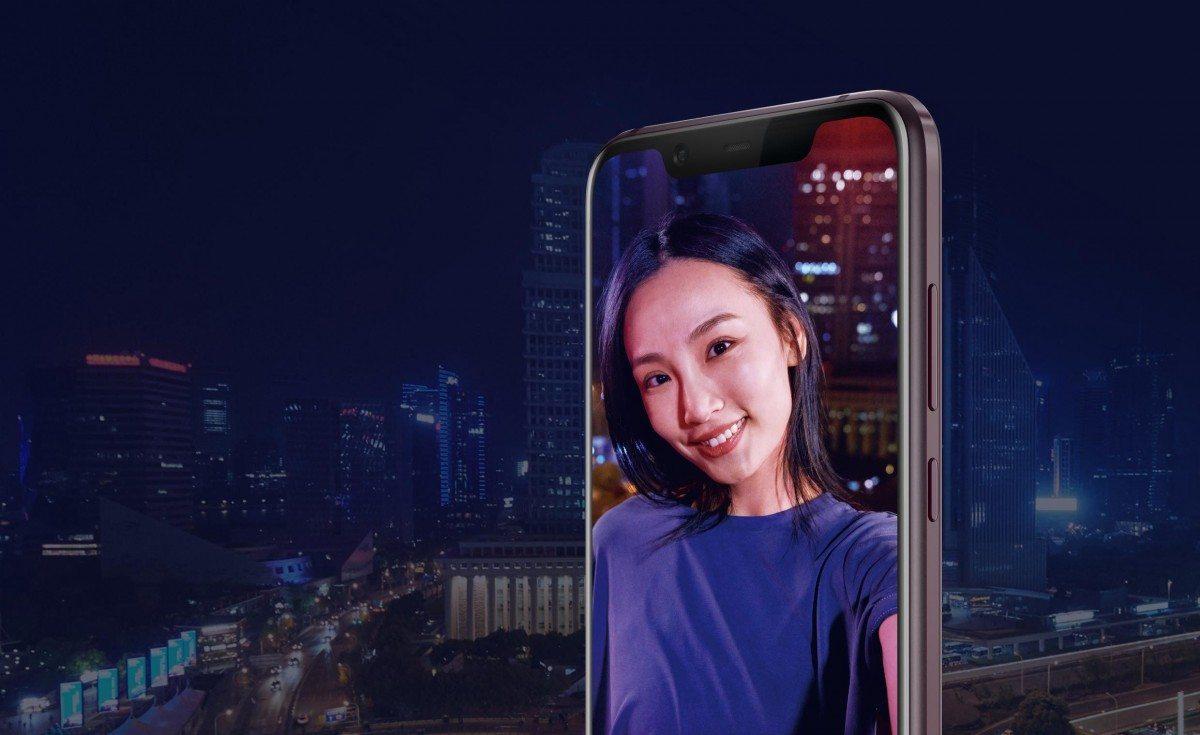 Nokia 7.1 Plus 4