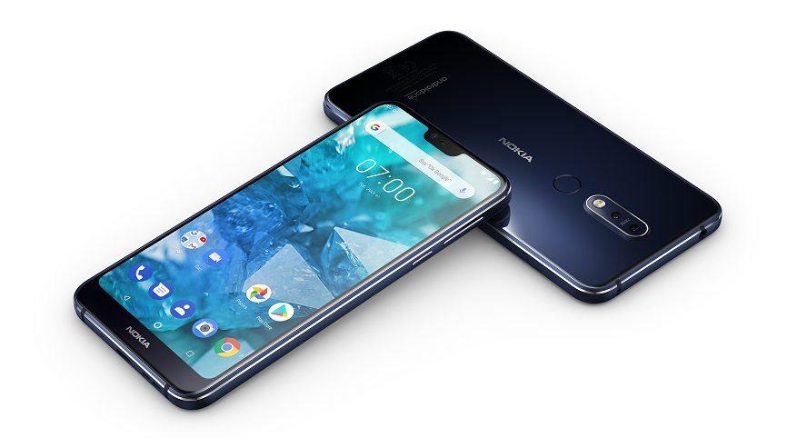 Nokia 7.1 a