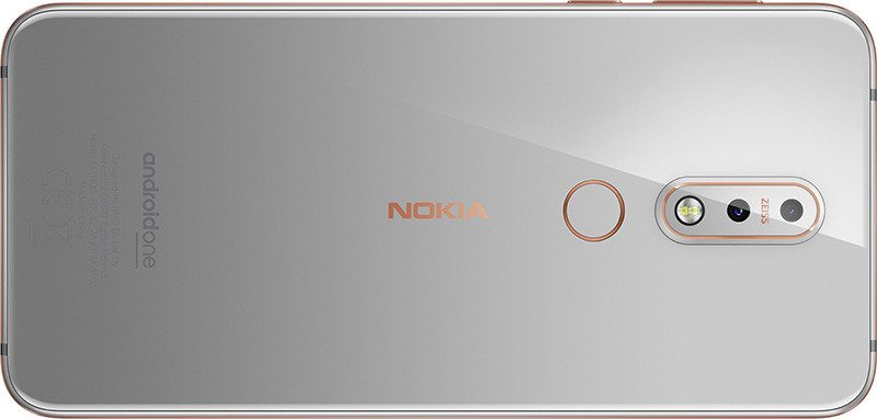 Nokia 7.1 d