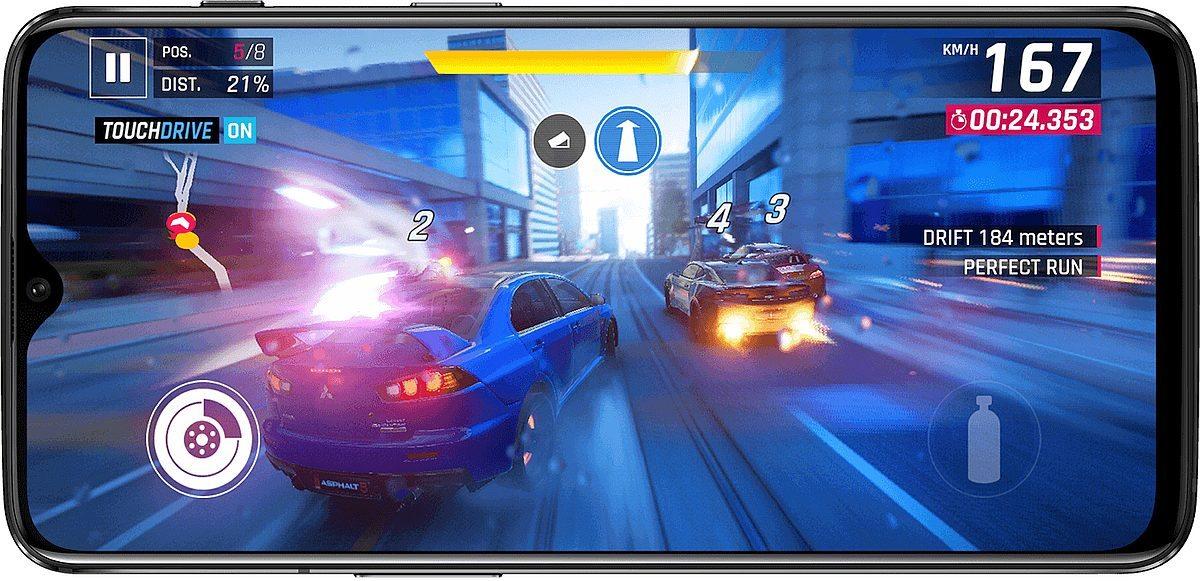 OnePlus 6T 3