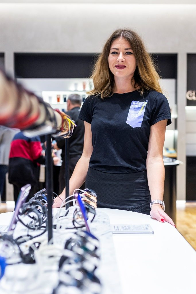 Samsung Experience Store Otvorenje u Zagrebu 5