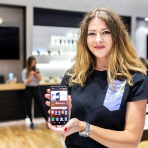 Samsung Experience Store Otvorenje u Zagrebu 7