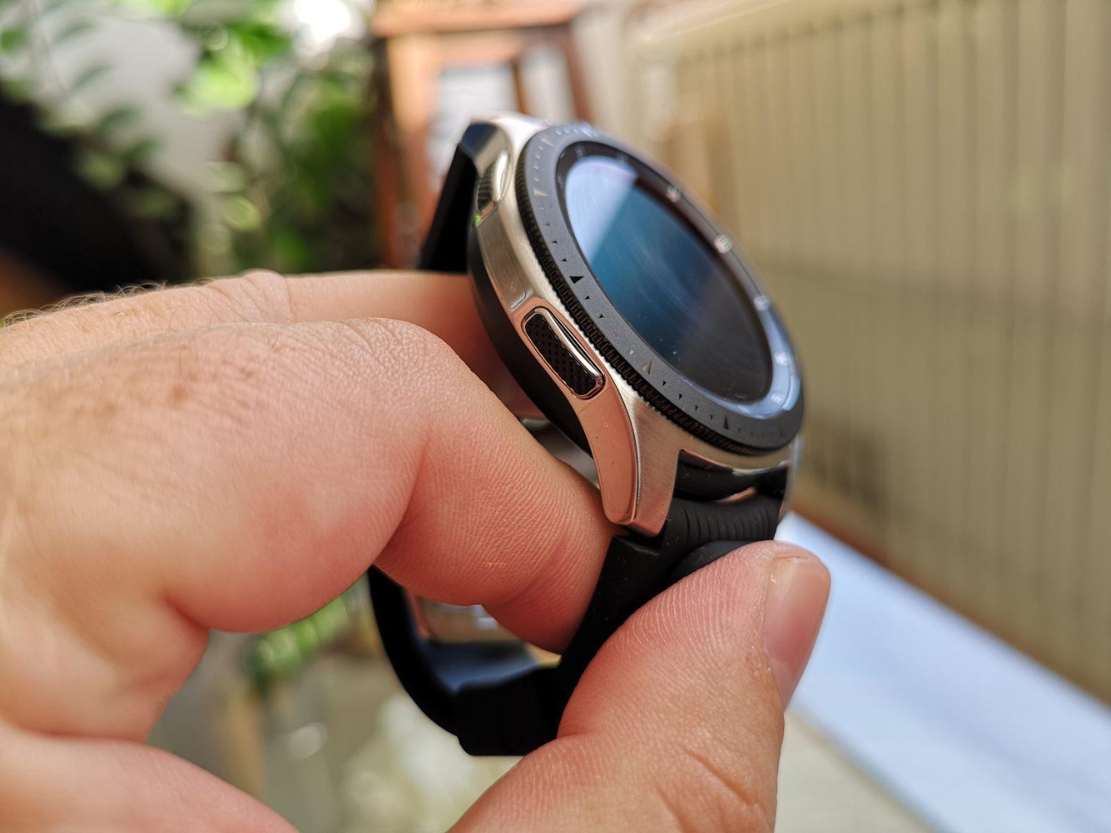 Samsung Galaxy Watch 6