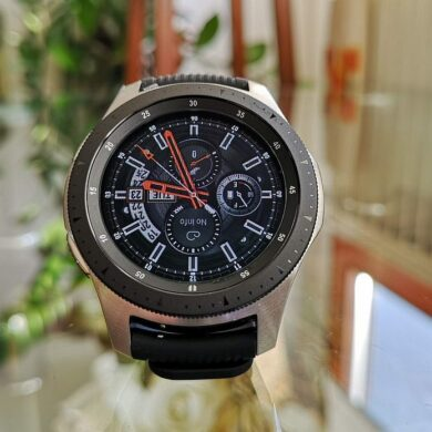 Samsung Galaxy Watch 7 1