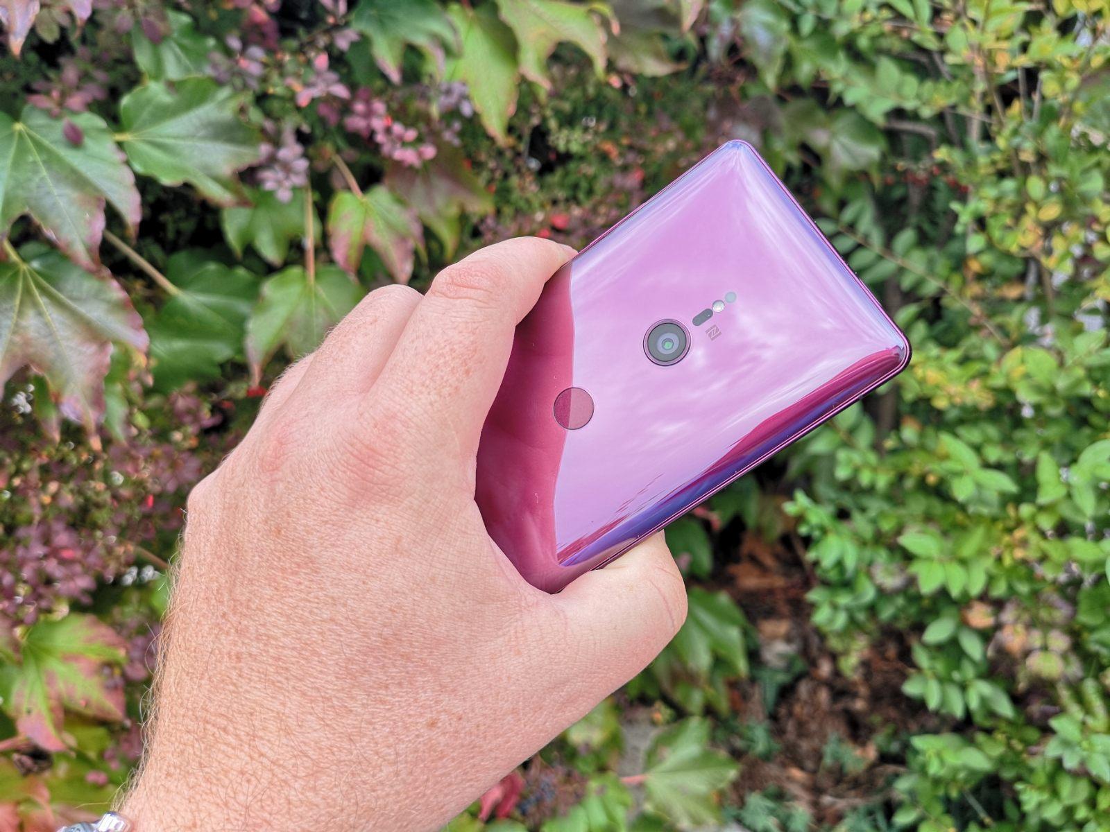Sony XZ3 11