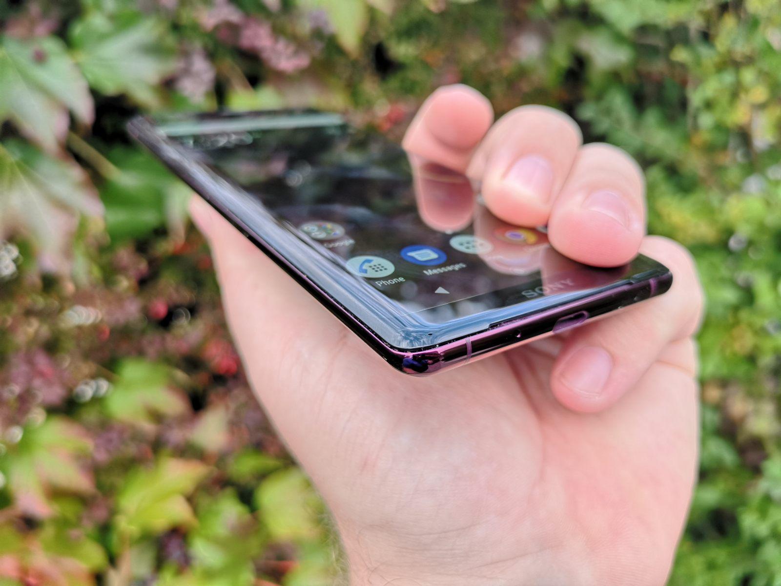 Sony XZ3 13