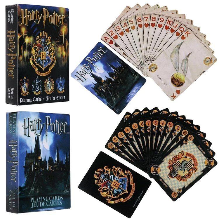 Harry Potter karte