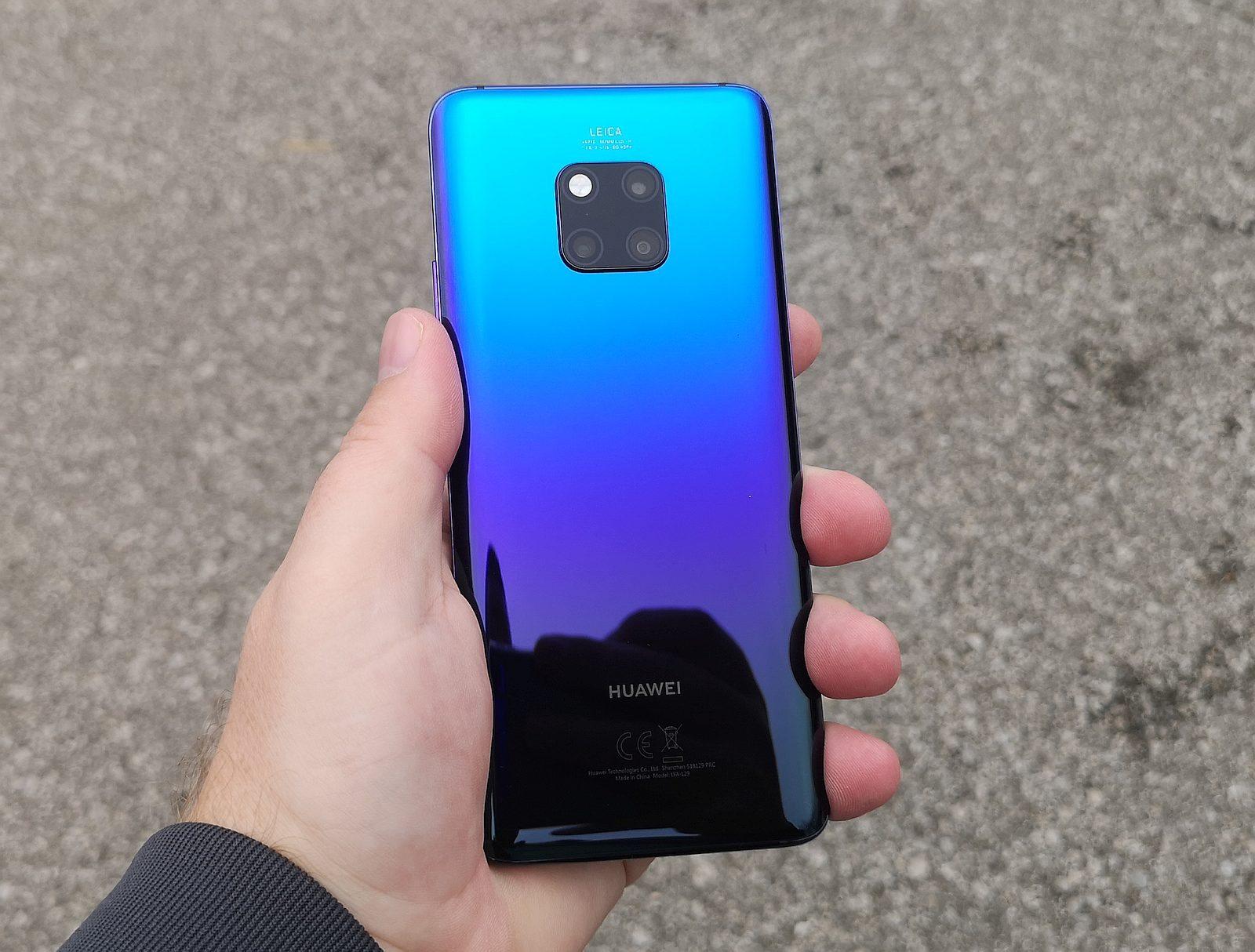 Huawei Mate 20 Pro 13